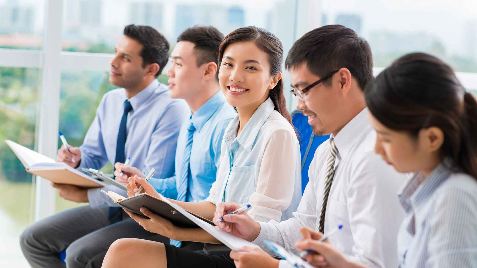 Xây dựng kế hoạch đào tạo chuyên nghiệp trong công ty